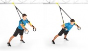 Pilates + TRX® Suspension Training®